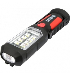Linterna LED Recargable 28O lm