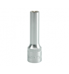 "Llave de Vaso Largo HEX 1/2"" 9 mm."