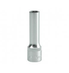 "Llave de Vaso Largo HEX 1/2"" 10 mm."