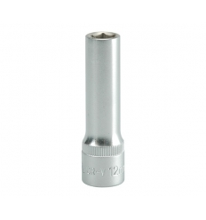 "Llave de Vaso Largo HEX 1/2"" 12 mm."