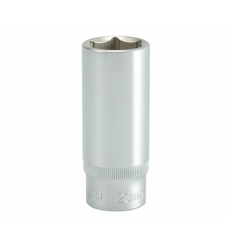 "Llave de Vaso Largo HEX 1/2"" 23 mm."