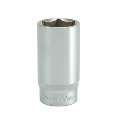 "Llave de Vaso Largo HEX 1/2"" 30 mm."