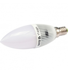 Bombilla Led 3W (160 ml.)