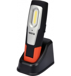 LINTERNA LED RECARGABLE 3W